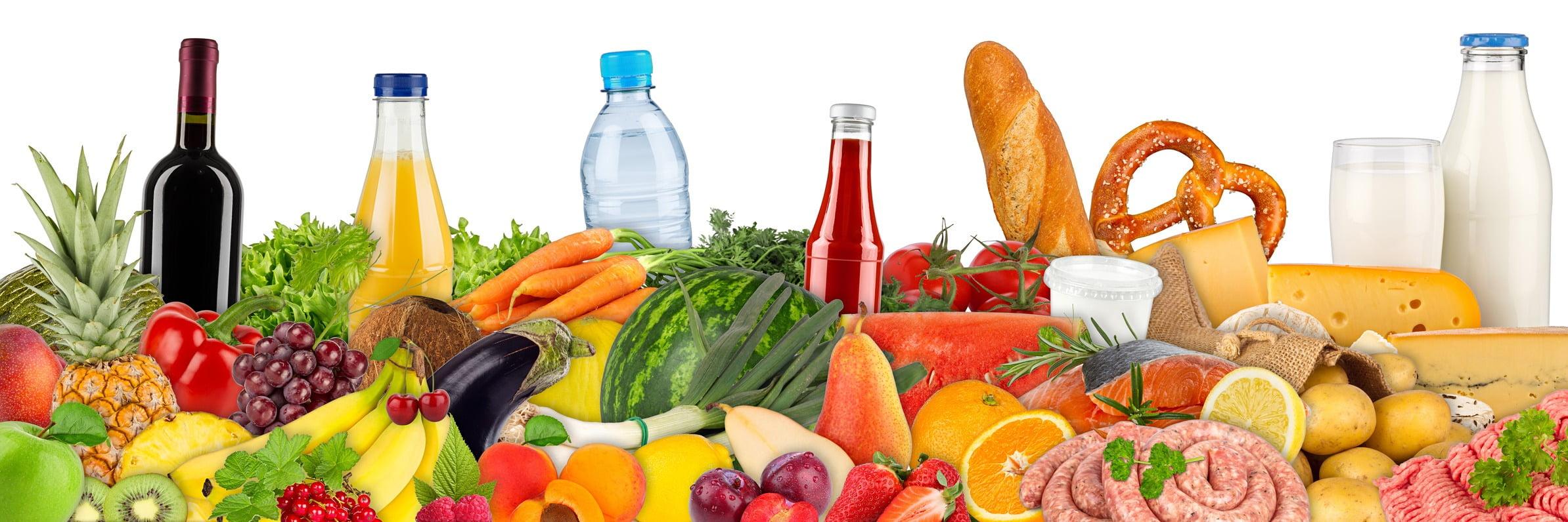 Curso conservação de alimentos