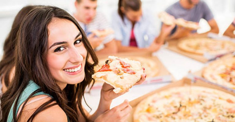 Pizzaria delivery de sucesso