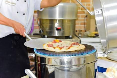 Assar pizza