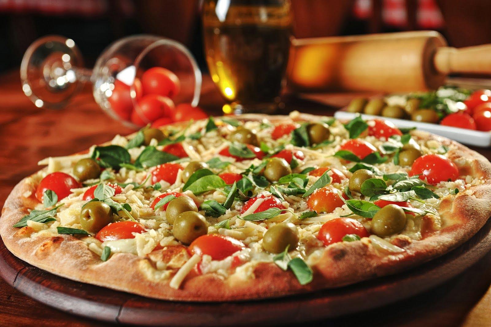 Como montar uma pizzaria rodízio