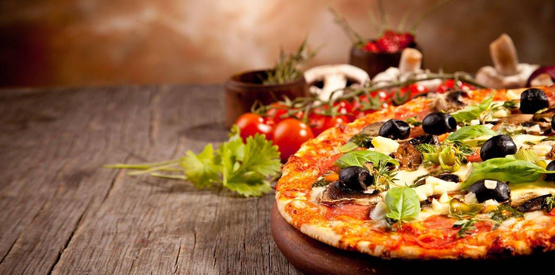 Dicas sobre Pizza pré-assada