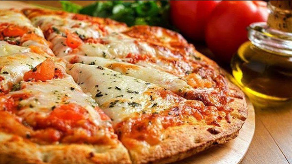 Vender pizza por 10 reais