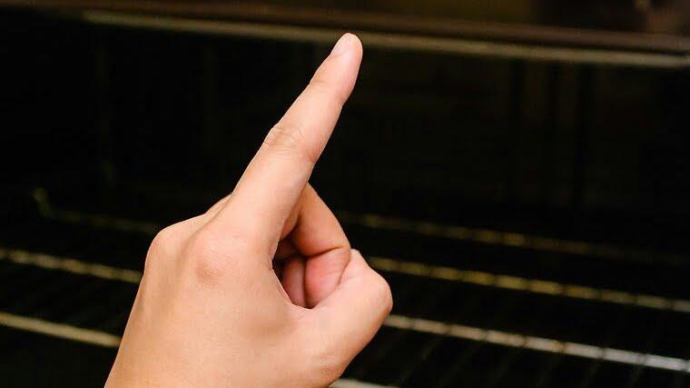 Como aquecer as pedras refratárias
