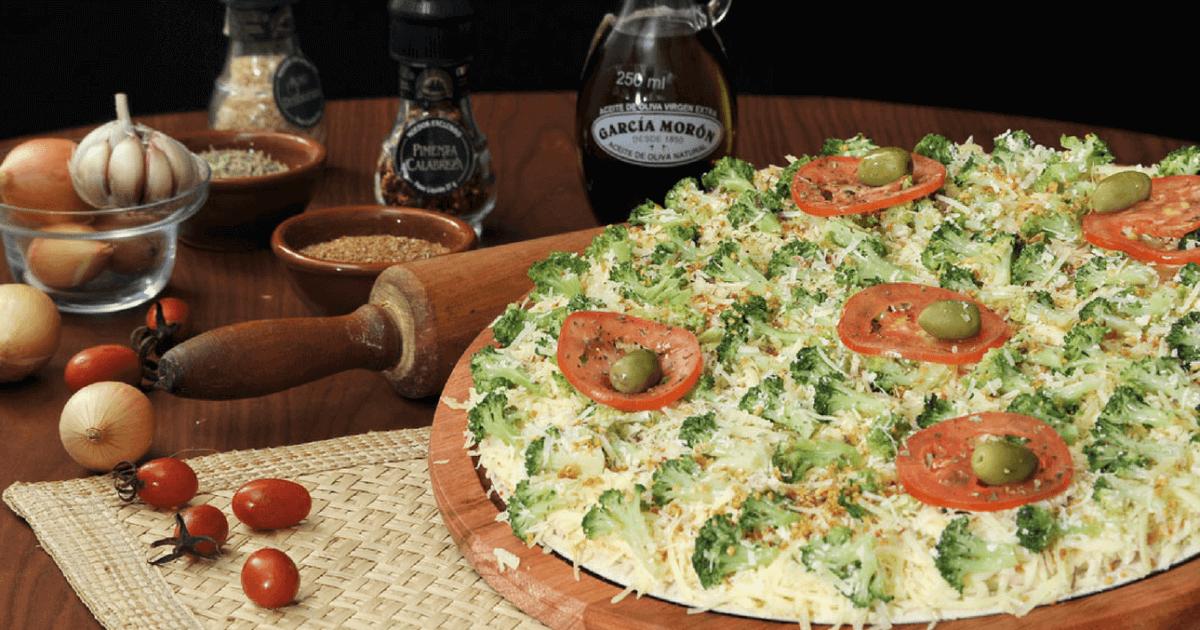 Como iniciar um negócio de pizza pré-assada passo a passo
