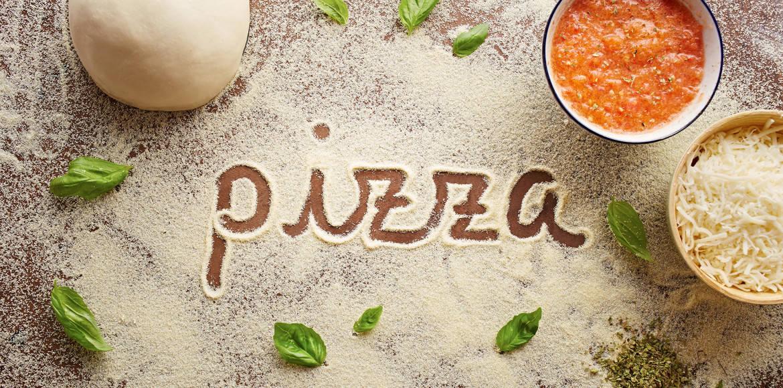 Idéias para monta um pizzaria de pizza pré assada