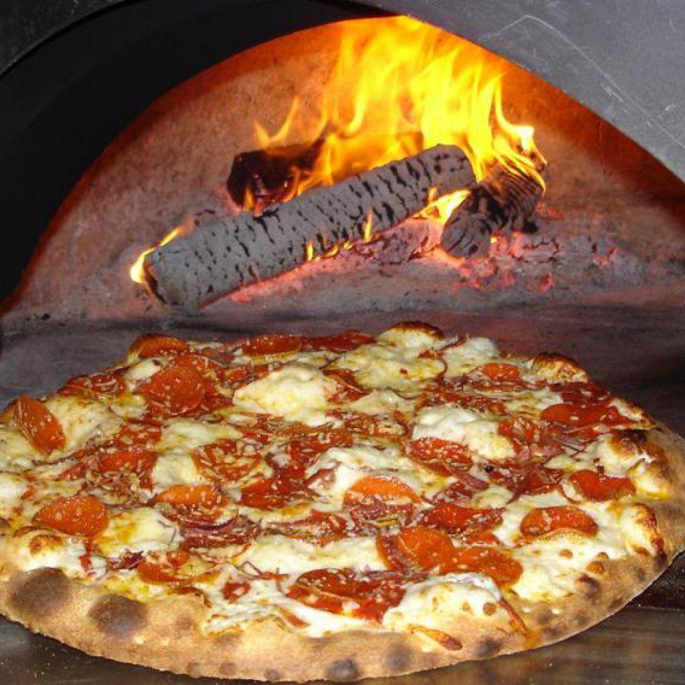 Receita da pizza baiana
