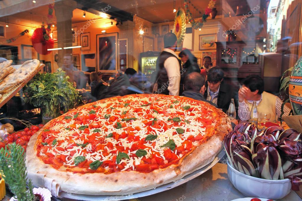 Escolher nome para sua pizzaria