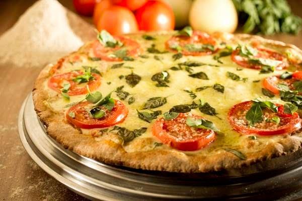 Como fazer massa de pizza sem lactose passo a passo