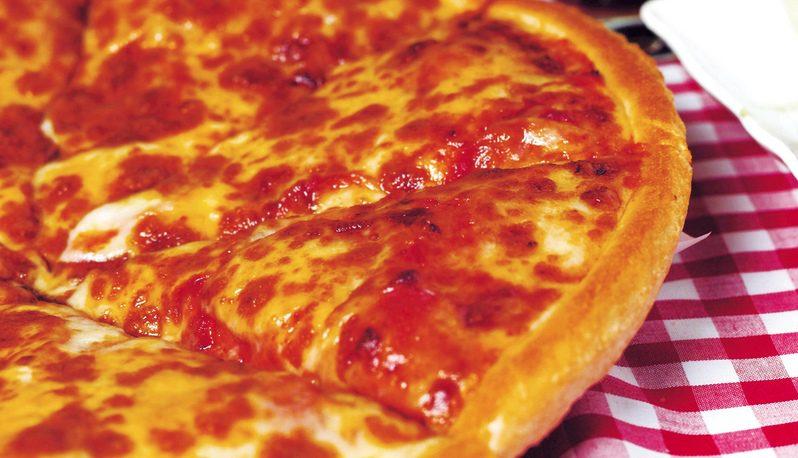 Como fazer uma pizza sabor peperone
