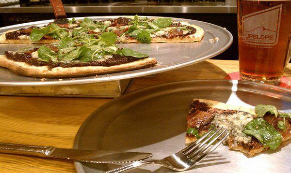 Como calcular o preço de custo da pizza