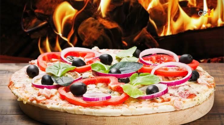 Como montar uma fábrica de pizza congelada