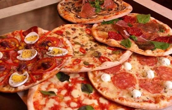 Aprenda como fazer pizza congelada para vender