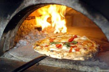 Ferramentas indispensáveis para fazer pizza