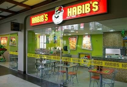 Quanto custa uma franquia do Habibs